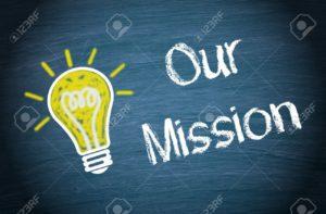 Our-Mission-light