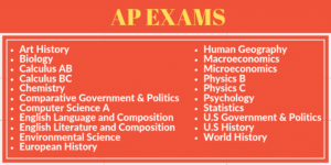 AP-EXAMS