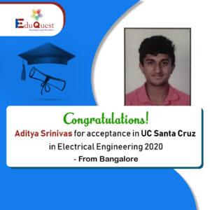 Aditya-Srinivas