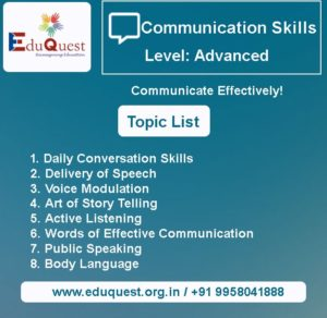 Communication-Skill-Advanced