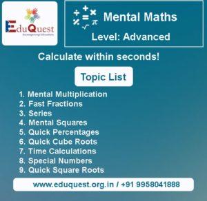 Mental-Maths-Advanced