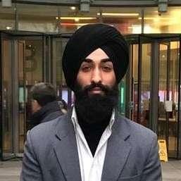Ritwik-Singh