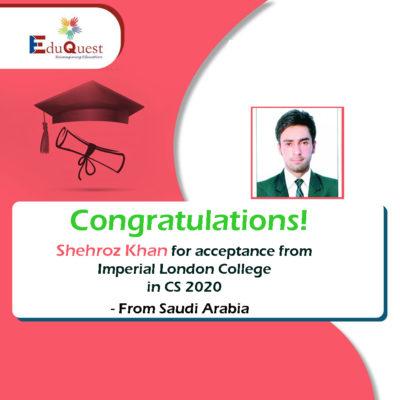 Shehroz-Khan