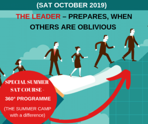 THE-LEADER-–-PREPARES-WHEN-OTHERS-ARE-OBLIVIOUS-SAT-OCTOBER-2019-2