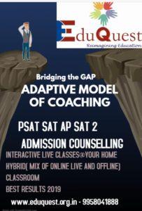Adaptive Model of Coaching