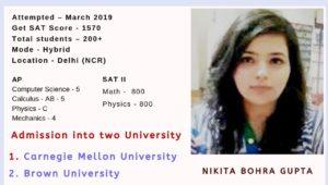 Nitika Bohra Gupta