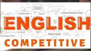 English Competitive