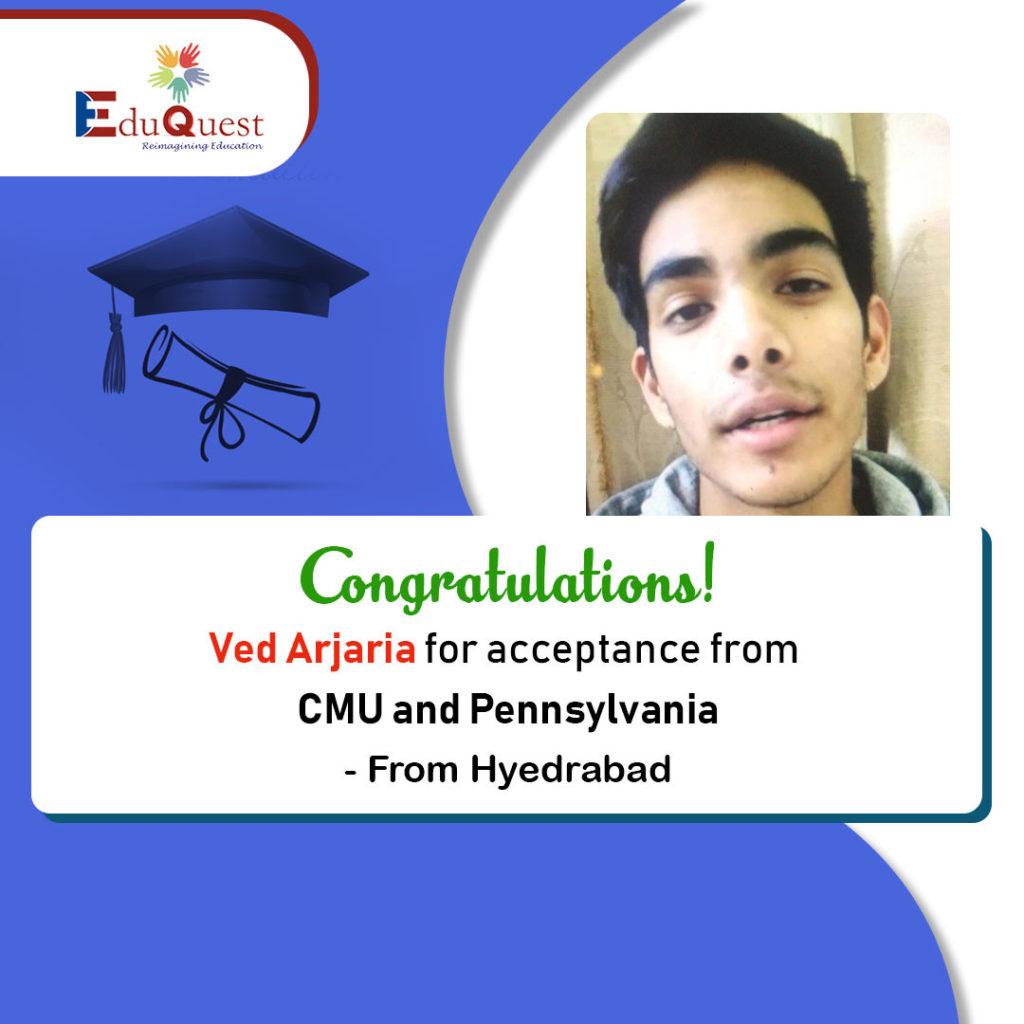 ved-acceptance