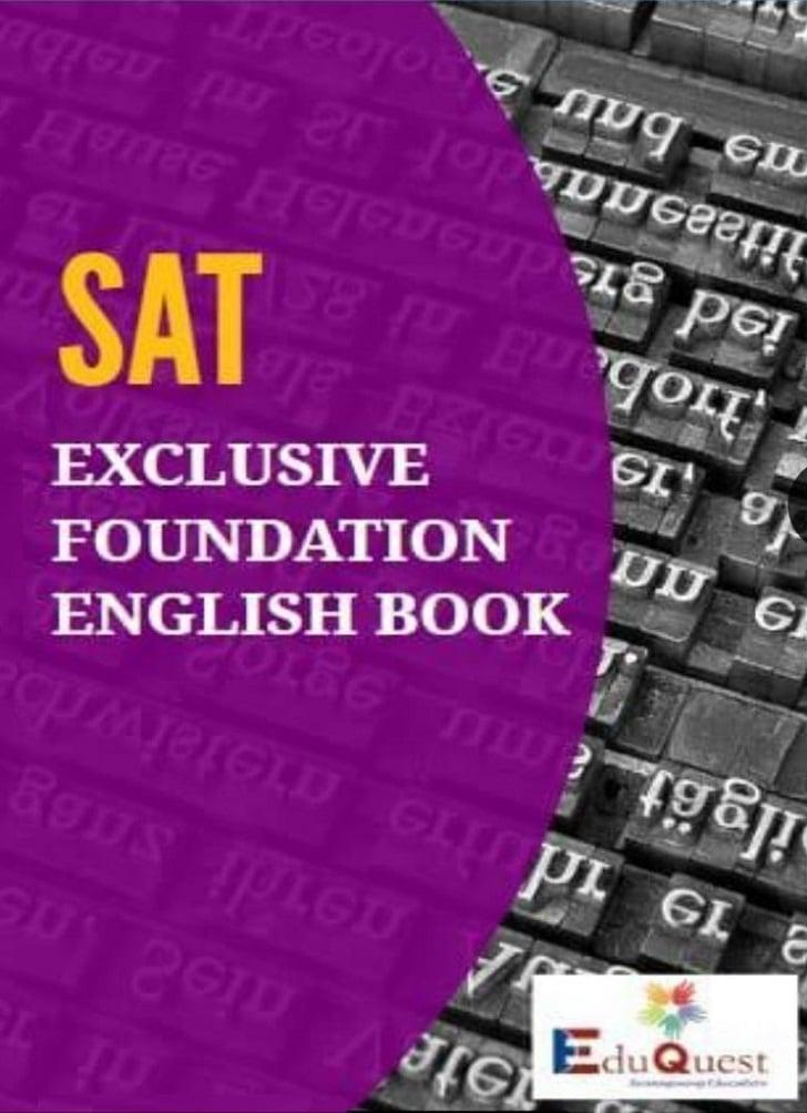 SAT-English
