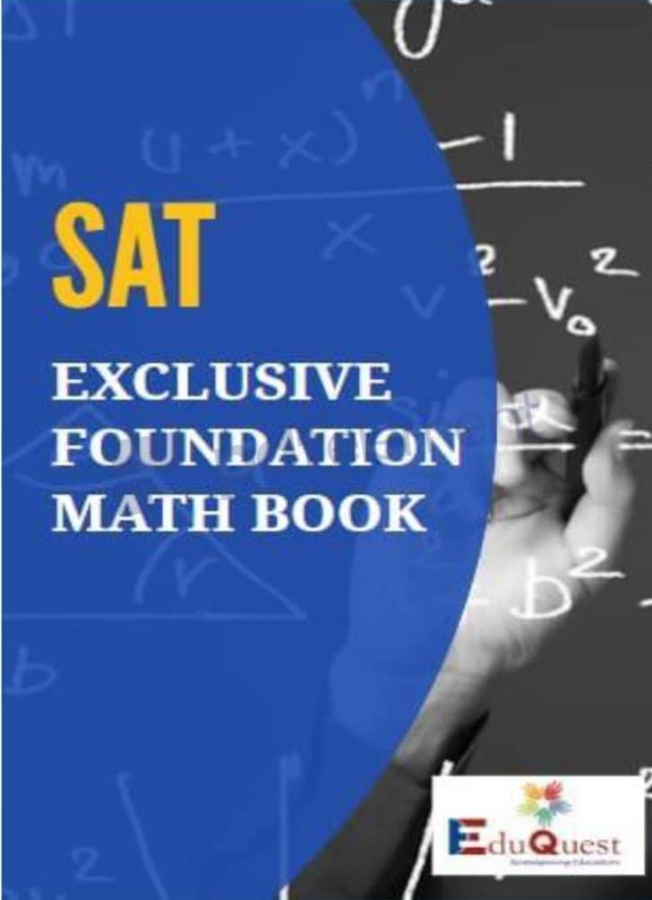 SAT Maths