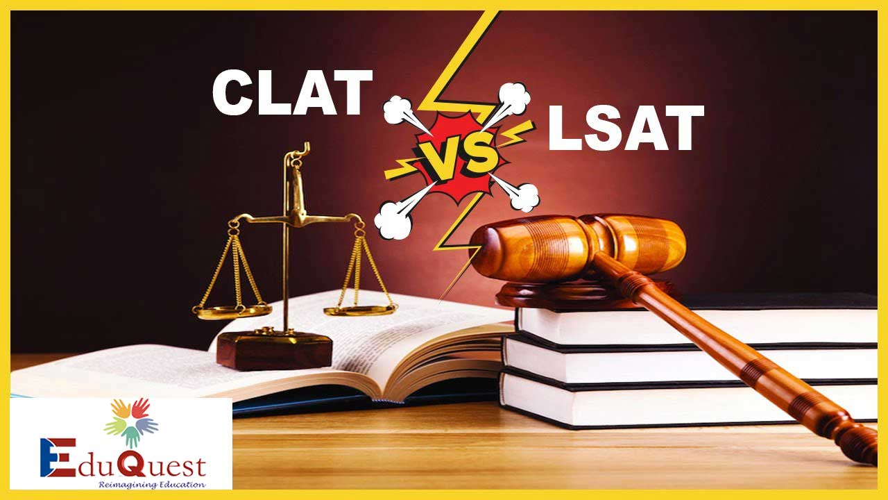 HOW LSAT IS BETTER THAN CLAT