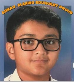 Arnav Pant