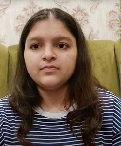 Yashita Agarwal