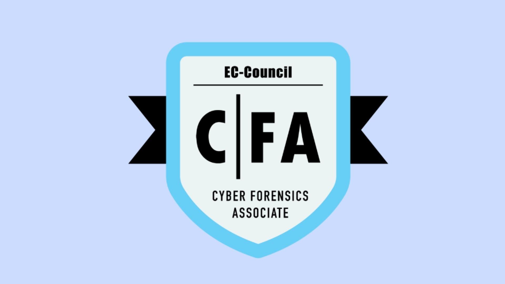 Cyber Forensics Associate