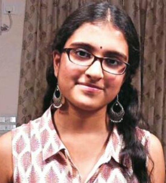 Amrutha Varshini Thota