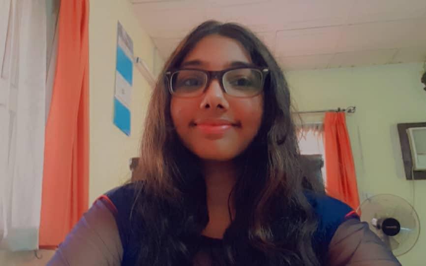 Aaisha Sawlani