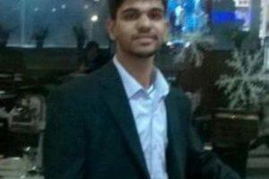 Nitin Parashar